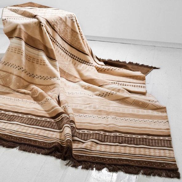 Awasa bavlněná deka