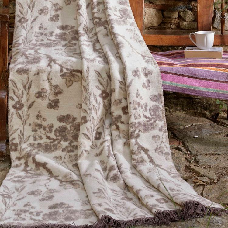Greta bavlněná deka